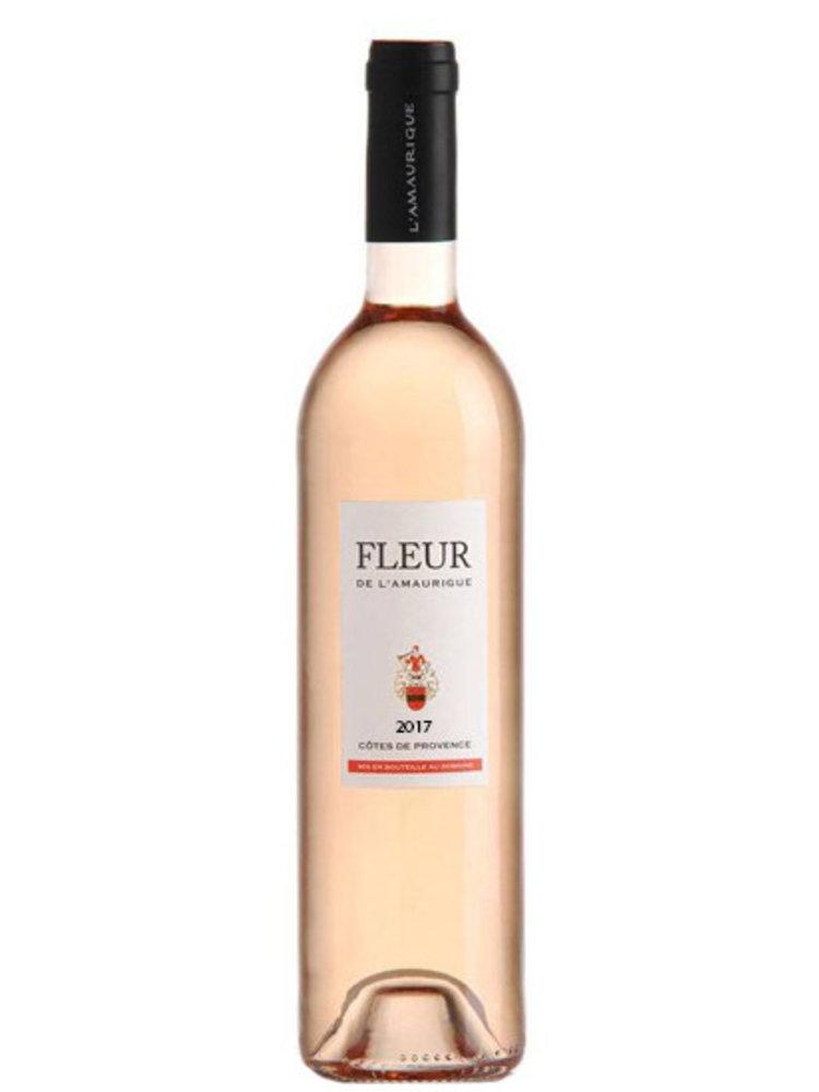 Domaine de l'Amaurigue 2019 Magnum, Fleur, Domaine de l'Amaurigue, Côtes de Provence Rosé