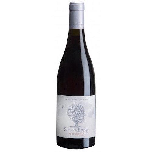 2016 Serendipity Pinot Noir