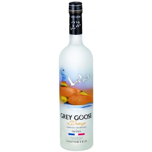 Grey Goose L'Orange 70cl