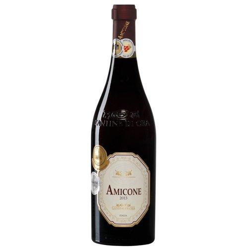 2015 Amicone, Cantine di Ora
