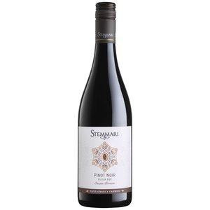 2017 Pinot Noir, Arancio Stemmari