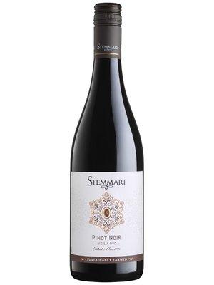 2018 Pinot Noir, Arancio Stemmari
