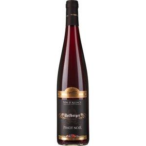 Wolfberger Elzas 2016 Pinot Noir Signature , Wolfberger