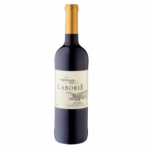 2018 Laborie Carignan Selection Vieilles Vignes