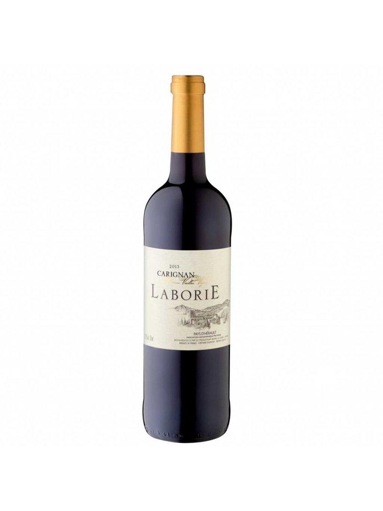 2019 Laborie Carignan Selection Vieilles Vignes