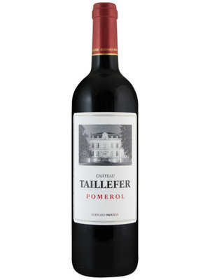 2016 Château Taillefer, Pomerol
