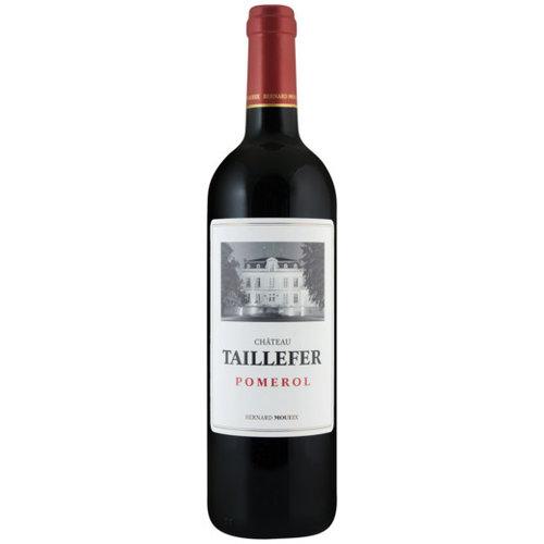 2015 Château Taillefer, Pomerol