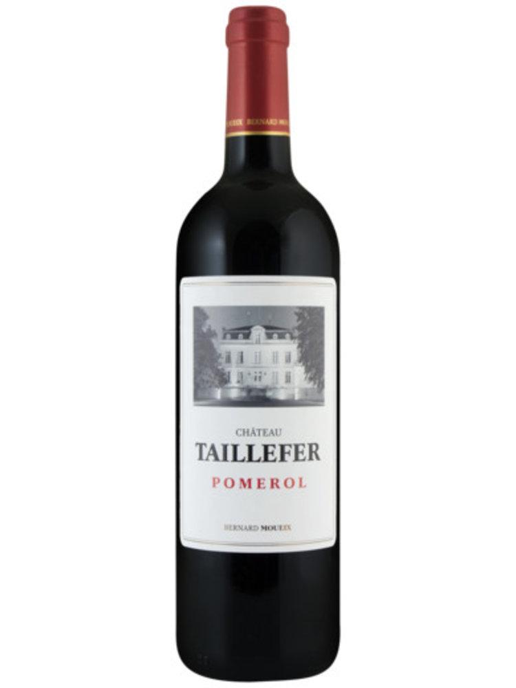 2017 Château Taillefer, Pomerol