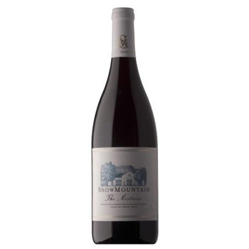 "2018 Snow Mountain ""The Mistress"" Pinot Noir"