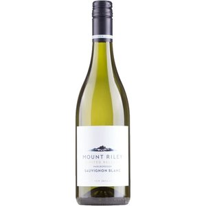 2018 Mount Riley Limited Release, Sauvignon Blanc