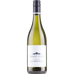 2020 Mount Riley Limited Release, Sauvignon Blanc