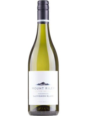 2020 Mount Riley Limited Release, Sauvignon Blanc