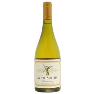 2016 Montes Alpha Chardonnay