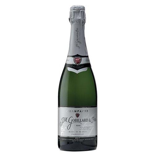 J.M. Gobillard et Fils Champagne Brut Blanc de Blancs, J.M. Gobillard et Fils