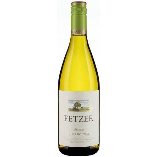 2018 Fetzer Sundial Chardonnay