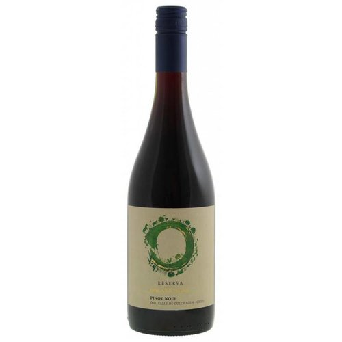 """2017 Pinot Noir, """"Bio O"""" Emiliana Orgánico"""