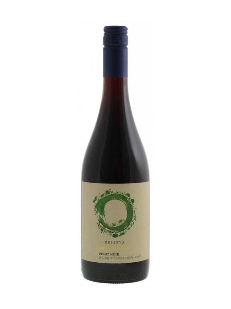 """2019 Pinot Noir, """"Bio O"""" Emiliana Orgánico"""
