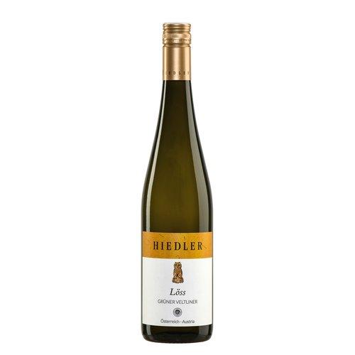 2019 Grüner Veltliner, Löss, Hiedler