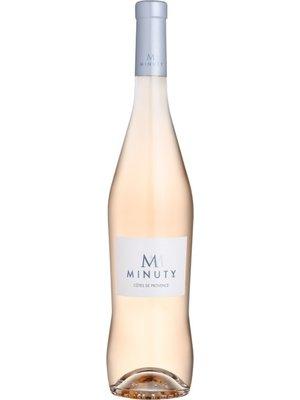 2020 M de Minuty rosé