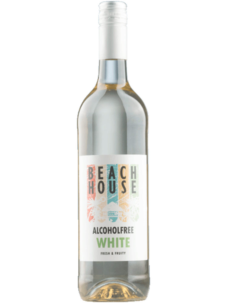 Beach House Alcoholvrije Wijn Wit