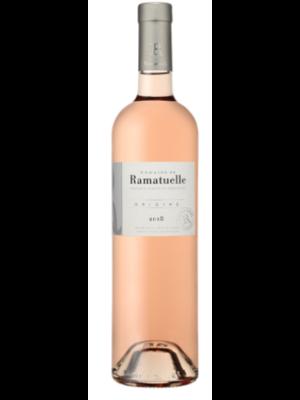 """2020 Domaine de Ramatuelle """"Origine"""" Rosé"""