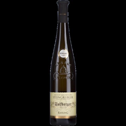Wolfberger Elzas 2016 Steingrubler Grand Cru Riesling, Wolfberger