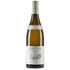 2018 Givry 1er Cru Blanc 'Clos les Grandes Vignes', Domaine Parize