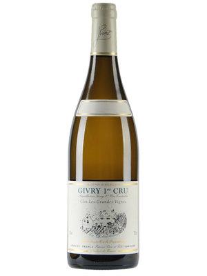 2019 Givry 1er Cru Blanc 'Clos les Grandes Vignes', Domaine Parize