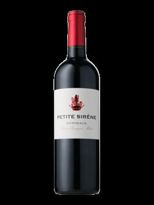 2015 Petite Sirène de Giscours - Bordeaux