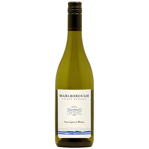 2019 Marlborough Estate Reserve Sauvignon Blanc