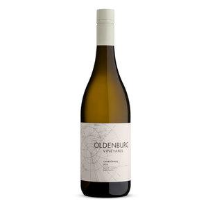 2018 Oldenburg Chardonnay