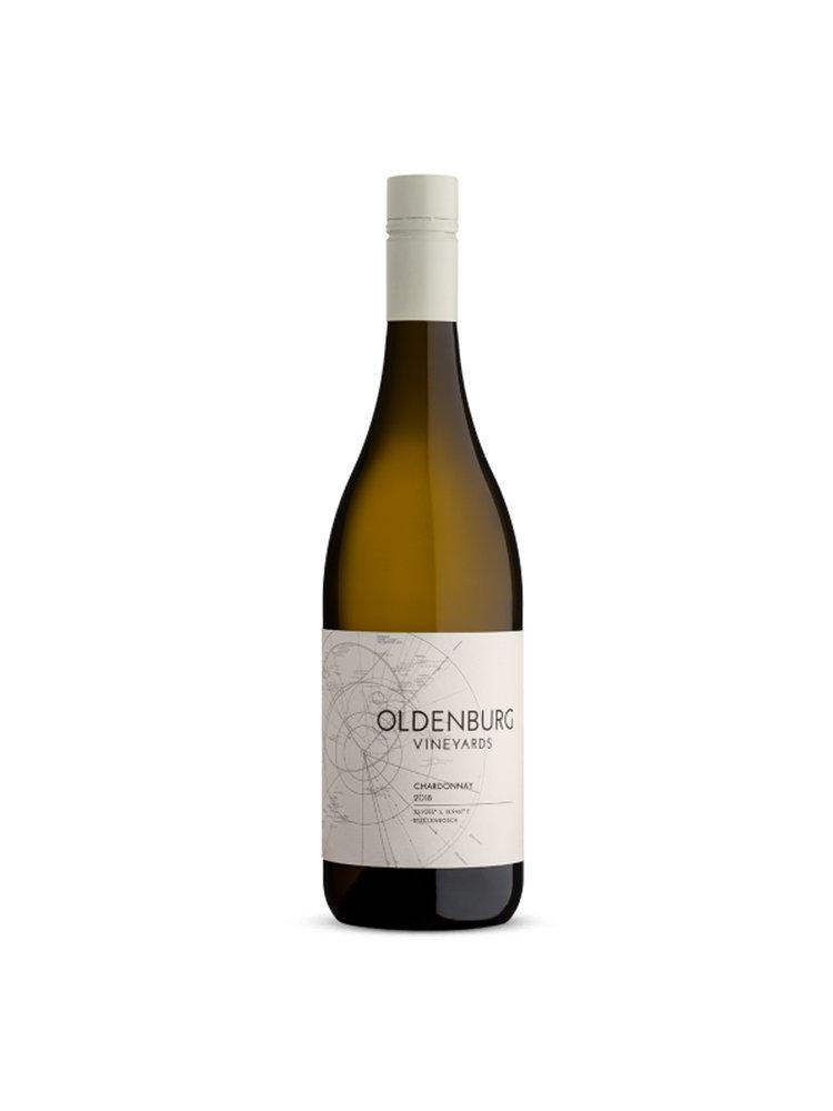 2020 Oldenburg Chardonnay