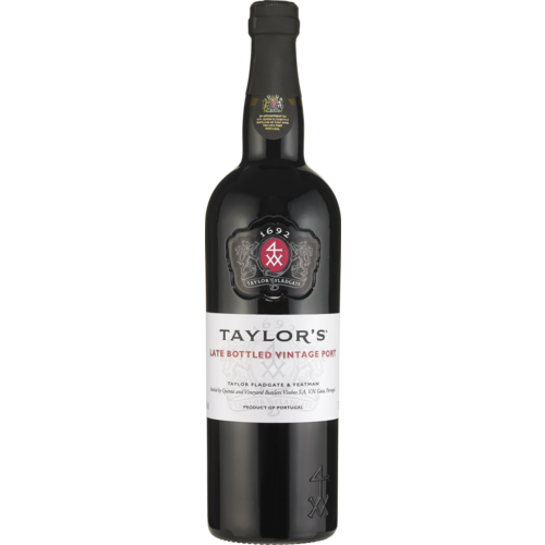 2015 Taylor's Late Bottled Vintage Port