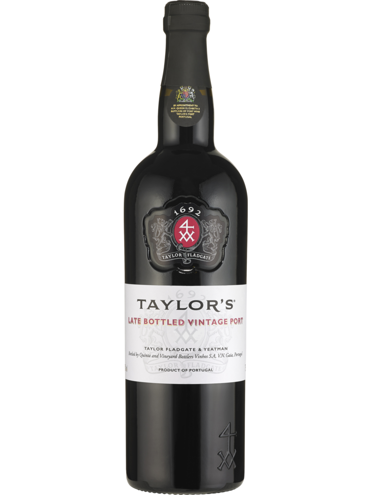 2015 Taylor's Late Bottled Vintage Port