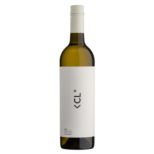 2019 Oldenburg CL˚ white blend