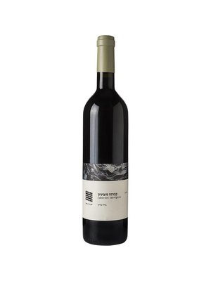 2018 Cabernet Sauvignon, Upper Galilee, Galil Mountain Winery