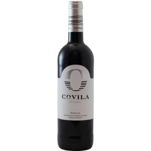 2017 Covila II Rioja Crianza