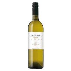 Luc Pirlet, Languedoc 2019 Sauvignon Blanc Classique, Luc Pirlet
