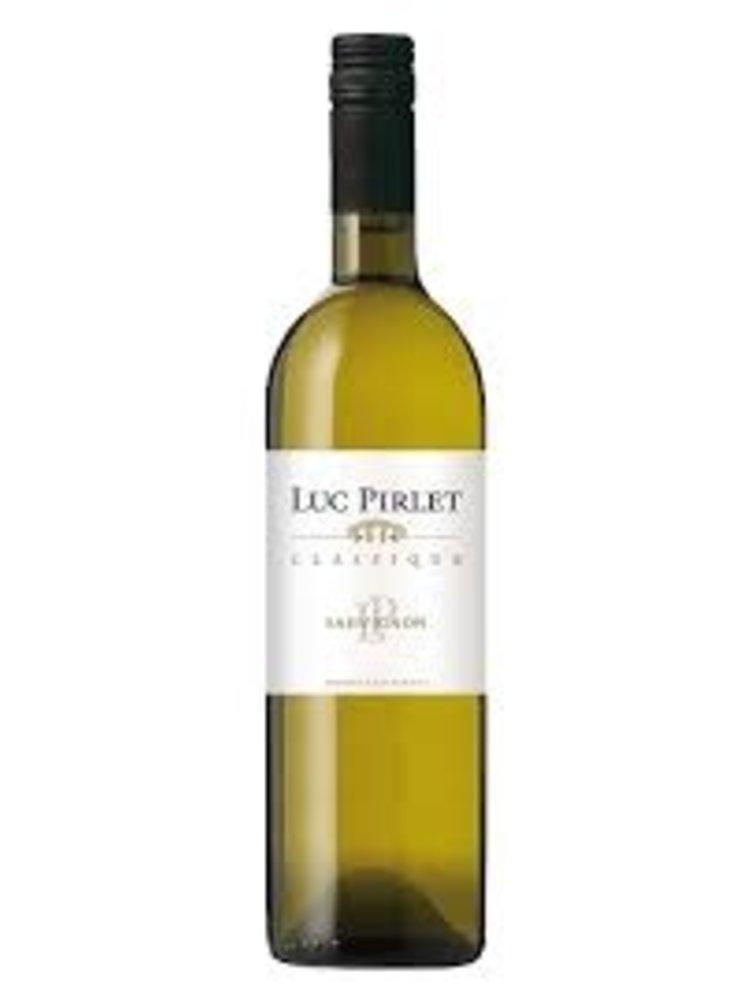 Luc Pirlet, Languedoc 2020 Sauvignon Blanc Classique, Luc Pirlet