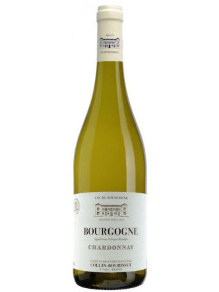 Collin Bourisset 2019 Bourgogne Chardonnay, Fut de Chêne, Collin Bourisset