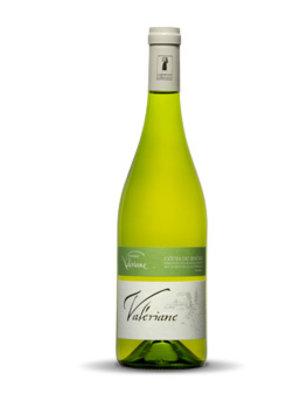 2019 Domaine de la Valeriane, Côtes du Rhône Blanc