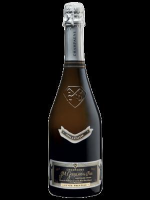 J.M. Gobillard et Fils 2014 Cuvée Prestige Millésime, Champagne, J.M. Gobillard et Fils