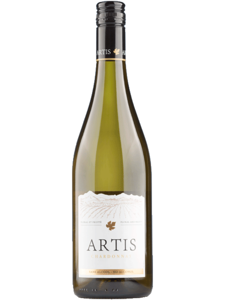 Artis Chardonnay (Alcoholvrij)