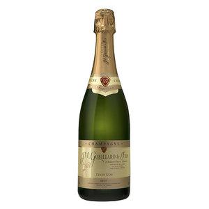 J.M. Gobillard et Fils Champagne Tradition Brut, J.M. Gobillard et Fils