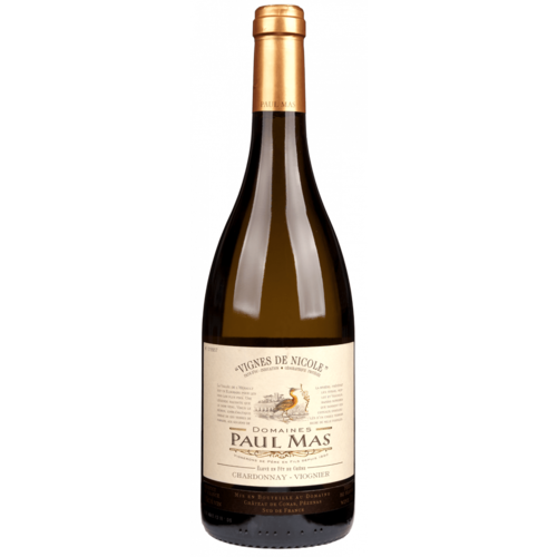 Paul Mas 2018 Paul Mas Vignes de Nicole Chardonnay - Viognier