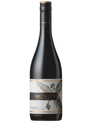 2019 Montes Limited Selection Pinot Noir