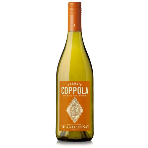 2018 Chardonnay Francis Coppola Diamond Collection