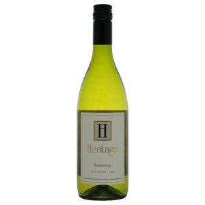 2019 Heritage Chardonnay