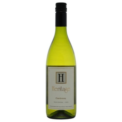 2019 Heritage Chardonnay, Valle Central - Chile