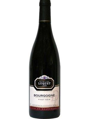 2017 Luquet Bourgogne Pinot Noir